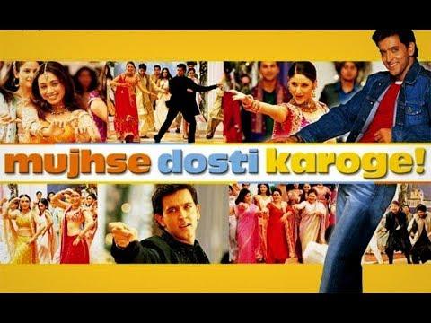 Mujhse Dosti Karoge Medley | Hrithik  Roshan | Kareena Kapoor | Rani Mukerji