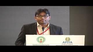 APITA Digital Education Summit I  Vijayawada Live  I MANATV I  15-09-2017