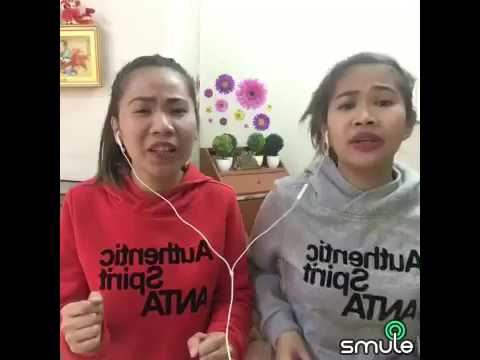Oh Carol - Covered by Jhen & Jobelle via Smule
