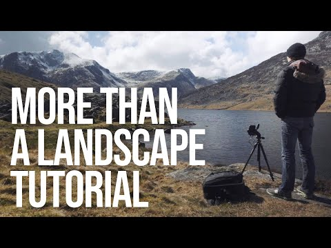 Xxx Mp4 A Bit More Than A Landscape Photography Tutorial Snowdonia 3gp Sex