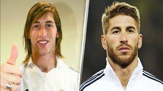 9 لاعبين كرة قدم قبل وبعد اجراء عمليات التجميل..!!