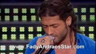 rockstar fady andraos in hayda mish ana starac7.wmv