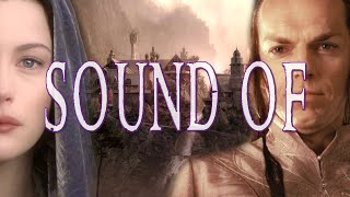 Lord of the Rings - Sound of Rivendell