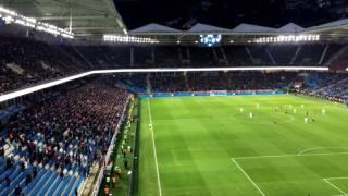 Trabzonspor Medikalpark Arena Bordo Mavi Şampiyon Trabzon