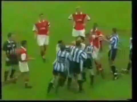 Curta Metragem Violência no futebol