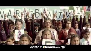 Salamat Video Song   SARBJIT   Randeep Hooda, Richa Chadda   Arijit Singh, Tulsi Kumar, Amaal Mallik