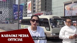 Sơn Tùng MTP Hút Hồn Fan Hàn Quốc