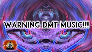 WARNING!!! THE MOST POWERFUL DMT ACTIVATION: DMT SPIRITUAL FREQUENCY MUSIC | BINAURAL BEATS