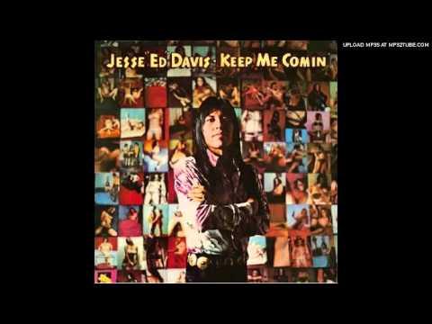 Jesse Ed Davis - Bacon Fat