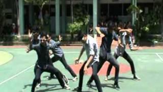 Modern Dance ipa5
