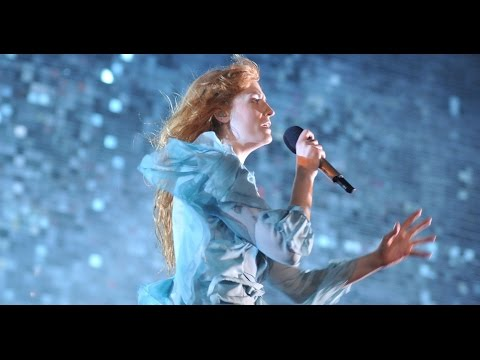 Florence And The Machine What The Water Gave Me Live Lollapalooza 2016 Brazil