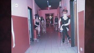 الدعارة والقوادة على النساء في اوروبا - وثائقي صادم
