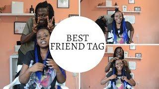 How did we meet? Biggest fight? Favorite memory? | Best Friend Tag with Edwin | OmogeMuRa
