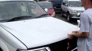 MITSUBISHI CHALLENGER X 4WD - carsfortheworld.com