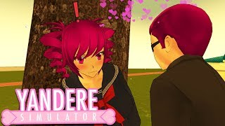 CAN YOU DISTRACT KOKONA FROM HER LOVER?! | Yandere Simulator