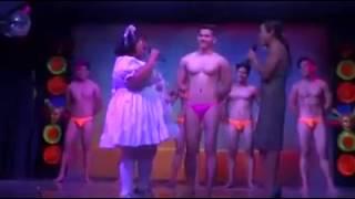 Boobsie pinagtripan mga contestant! Laughtrip to!!