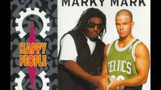 Prince Ital Joe Feat Marky Mark - Happy People (extended mix) ♫HQ♫