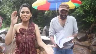 Making Of Daskon-Pramila By Sandesh Bandara(Pooja Umashankar,Jackson Anthony,Roshan Ravindra)