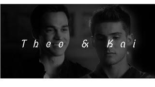 Theo & Kai   Psycho Love