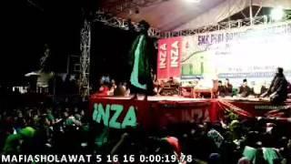 Moment Terbaik ... Ayah + Ibu - Gus Ali Gondrong Mafia Sholawat SUmoroto Ponorogo
