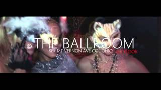 THE MASQUERADE PARTY 2/21/15 ( COMMERCIAL )
