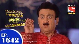 Taarak Mehta Ka Ooltah Chashmah - तारक मेहता - Episode 1642 - 2nd April 2015