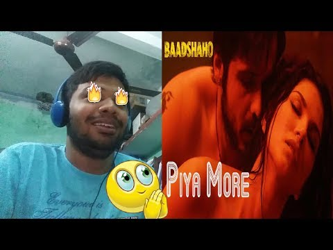Xxx Mp4 Piya More Song Baadshaho Emraan Hashmi Sunny Leone Reaction Thoughts SIZZLING 3gp Sex
