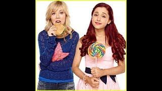 SAM AND CAT | FUNNY MOMENTS