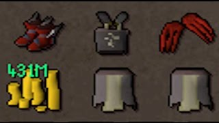 Oldschool Runescape Sparc Mac's Epic Adventure #34 - BANK IS STAKED!