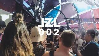 JZL Vlog 002 - Coachella 2016 The Wildest Weekend Ever! Rihanna, ZHU, Skrillex and more!