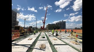 Commonwealth Avenue Bridge Replacement - 2018