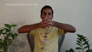 Laya  yoga.. Art of leaving the body