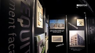 EQUITONE - Architect@Work Milano 2016
