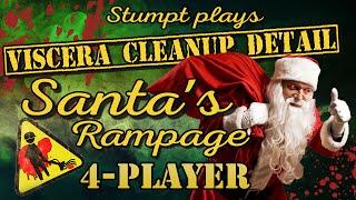 Viscera Cleanup Detail: Santa