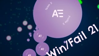 Agarlist.com / Alis.io Win/Fail #21 // 600 sub special!