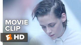 Equals Movie CLIP - Bumblebee (2016) - Kristen Stewart, Nicholas Hoult Movie HD