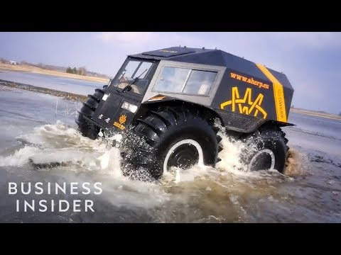 Xxx Mp4 Russian SHERP ATV Can Save Lives In Dangerous Conditions 3gp Sex