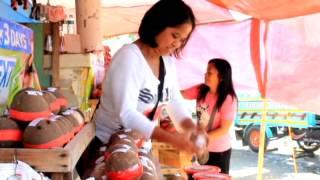 OFFICIAL Jagna Calamay Festival 2015 Video