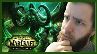 My Final Thoughts on World of Warcraft: Legion - (Expansion Review)
