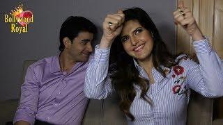 Gautam Rode & Zareen Khan Exclusive Interview Of The Cast Of 'Aksar 2'
