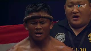 Buakaw Banchamek Vs Michael Krcmar ALL STAR FIGHTt in Prague 2018 Muay Thai Thai