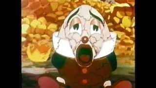 Merrie Melodies series : Greedy Humpty Dumpty