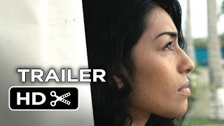 The Empty Hours Official Trailer 1 (2014) - Spanish Romance Movie HD