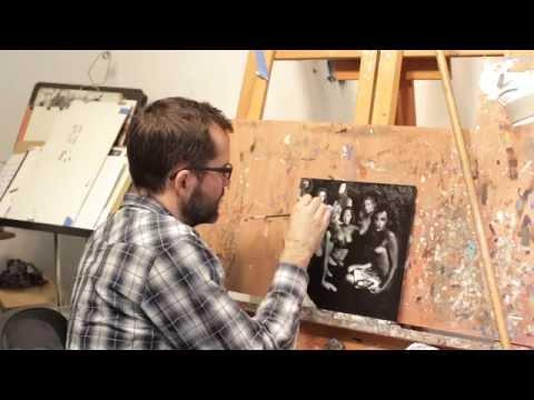 The Secret History of Contemporary Art | Episode 4 - Eric White | Artist