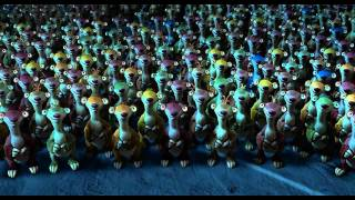 Ice Age 2-  Sid Dance .. Fire King.mp4