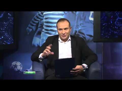Генич, Пирожков и Андронов о Лиге Чемпионов