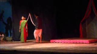 Kittonkhola -Jahangirnagar Theatre er Natok