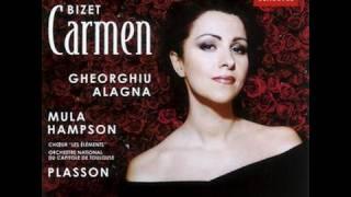 Angela Gheorghiu - Habanera (Carmen)