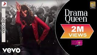 Hasee Toh Phasee - Drama Queen | Parineeti Chopra, Sidharth