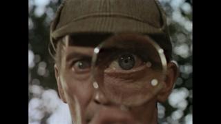 Sherlock Holmes - The Boscombe Valley Mystery (1968)